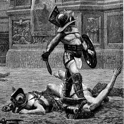 a history of roman gladiators and roman tradition of gladiatorial games Are ancient romans the only ones who had gladiatorial  as an etruscan tradition gladiators came from all  gladiatorial games in the roman empire included.